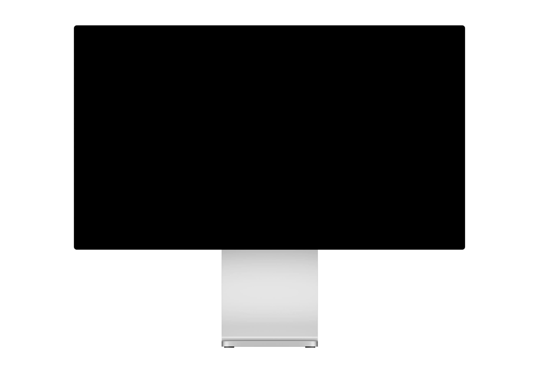 免费Mac Pro Mockup,2019最新Mac主机样机模板,psd源文件,UI素材源文件