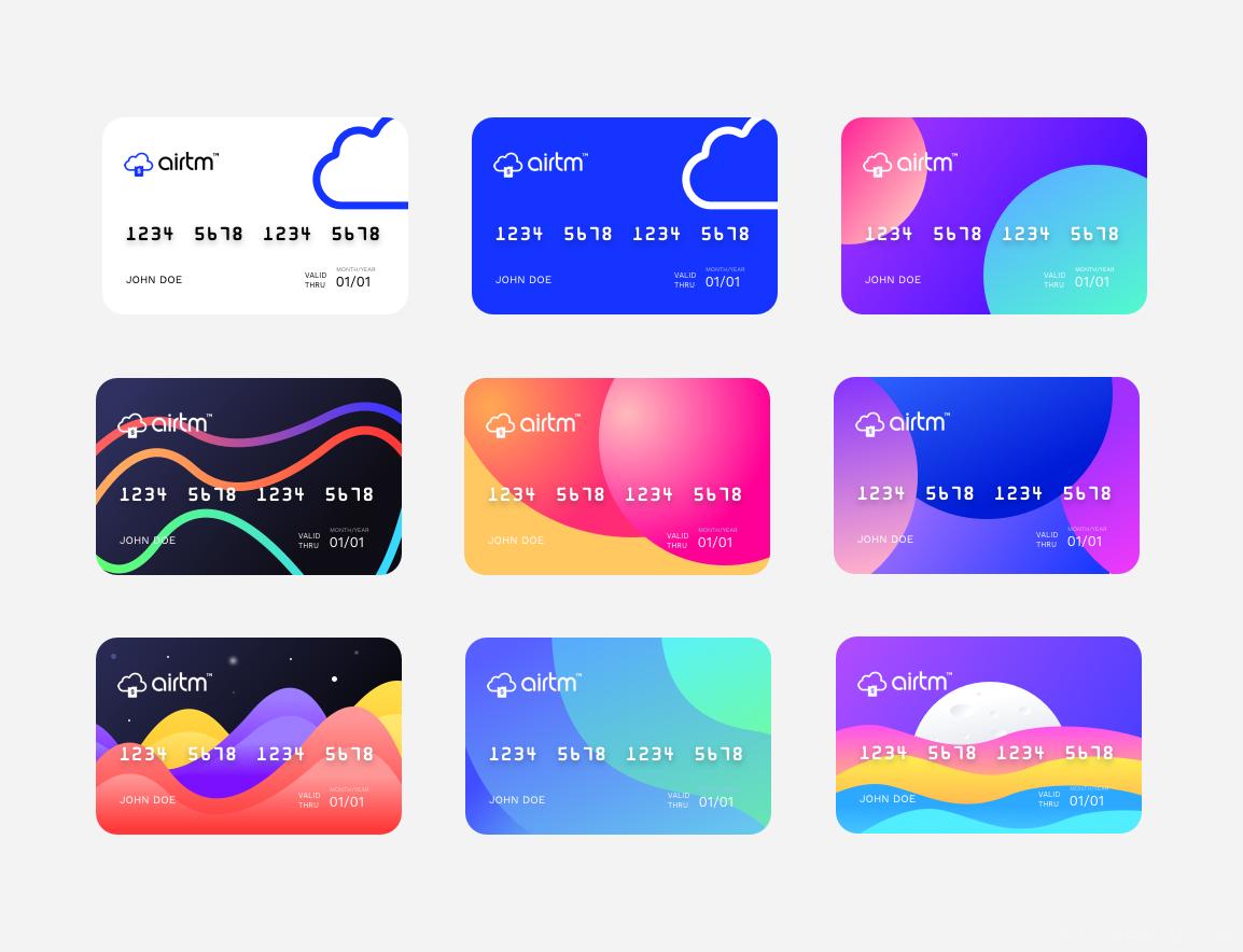 银行卡,会员卡,优惠卡UI源文件下载,card UI sketch源文件下载