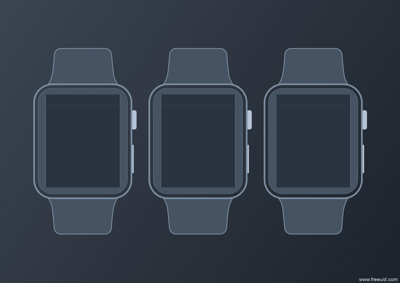 UI全平台线框图模板源文件下载,sketch源文件下载