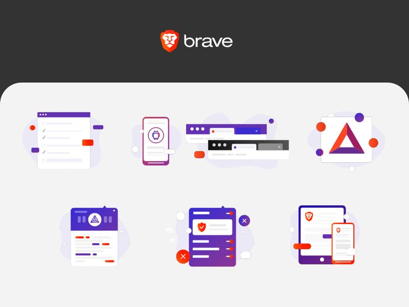 brave-help-center-icons图标icon下载