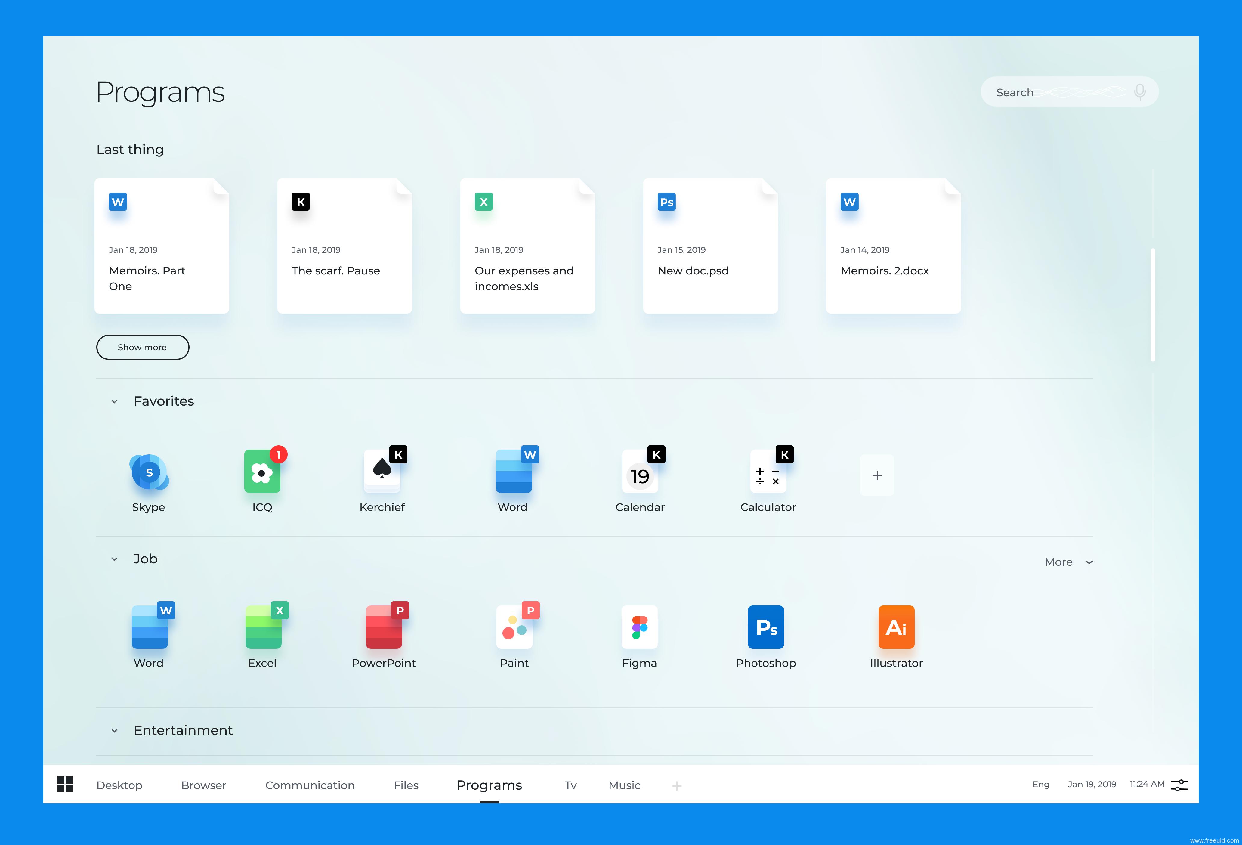 Windows 11 GUI 组件源文件,win11 UI源文件下载,win 11 UI素材下载.fig素材下载