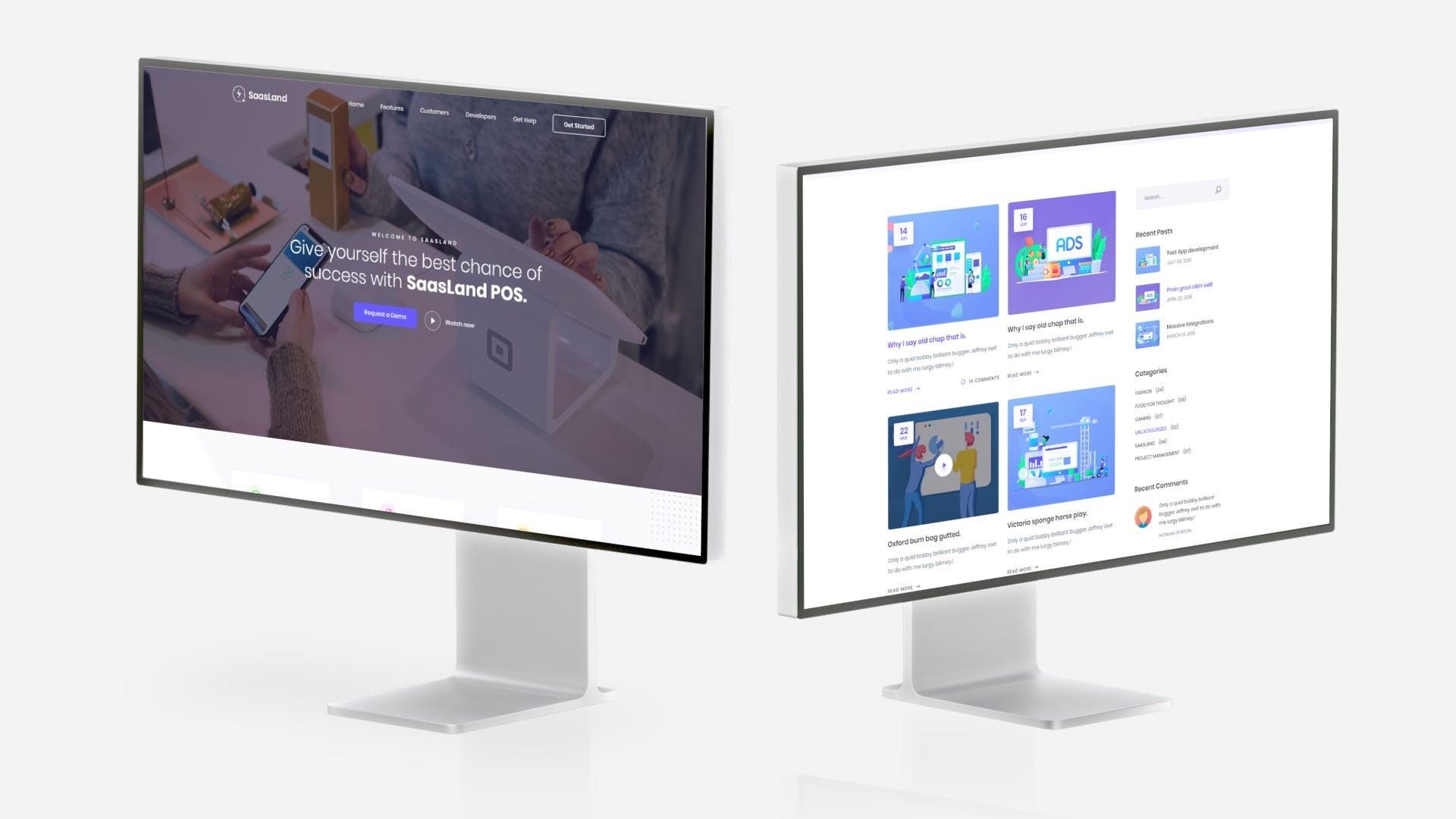 超全苹果电视样机模板,苹果6K屏幕显示器样机包 Pro Display XDR Mockup Pack
