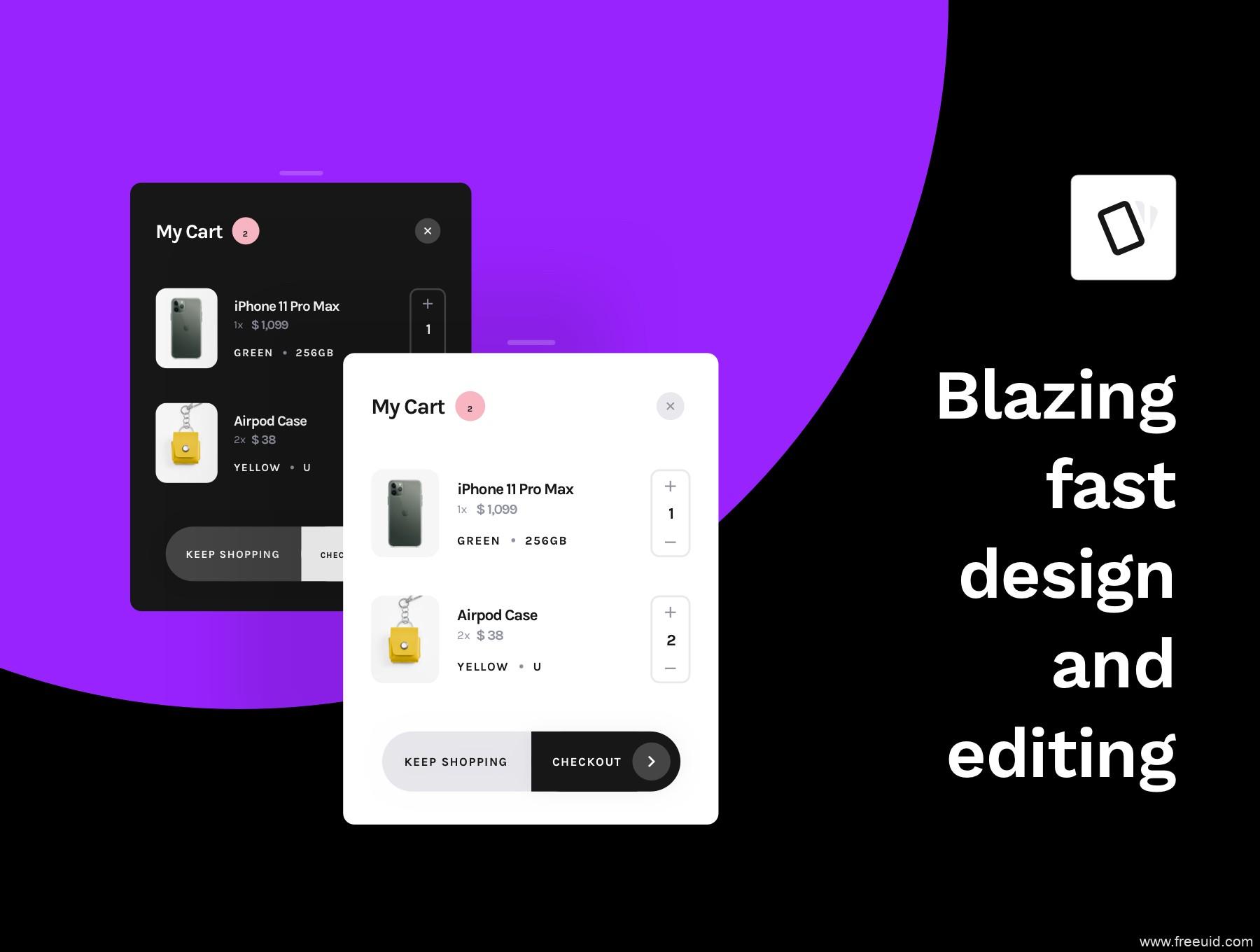 2021最新高端电商app UI设计源文件下载,电商app UI资源sketch源文件下载