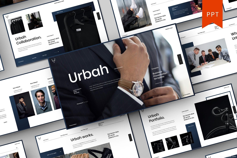 高端现代风格商业演示PPT设计模板 、高端企业宣传ppt、商业计划书模板下载