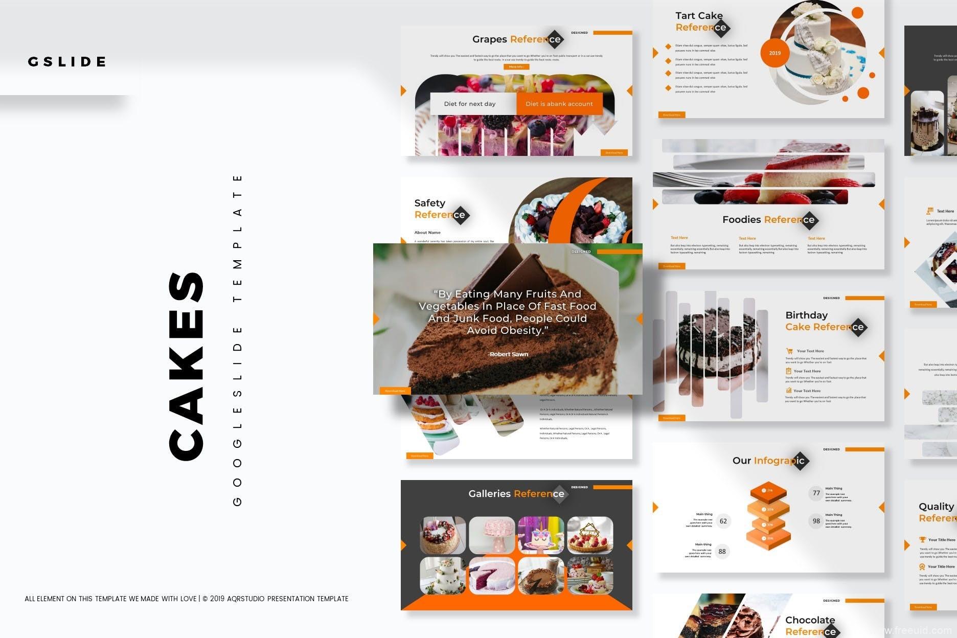 5款色彩高端产品图片展示类PPT幻灯片模板下载、产品介绍类PPT幻灯片模板